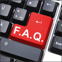 Affordable Care Act FAQs